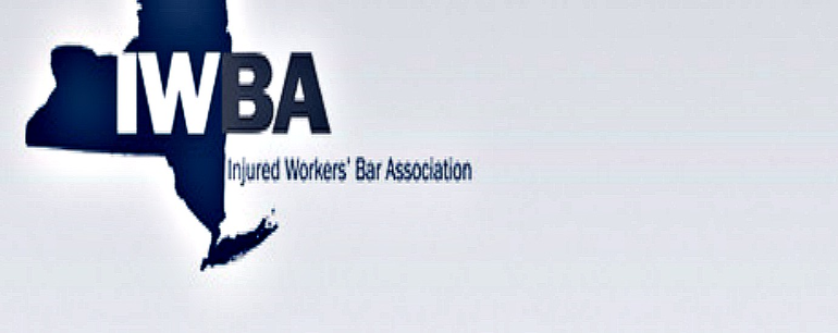 Attorneys Attend Injured Workers' Bar Association Meeting in NYC