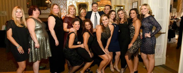 Staff Attends Regional Food Bank Gala